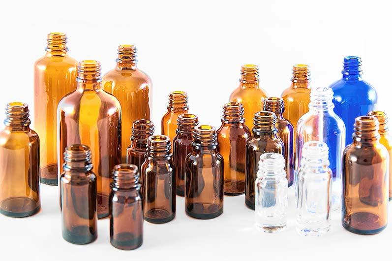 Allroundflaschen