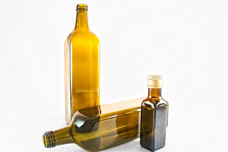 Marascaflasche